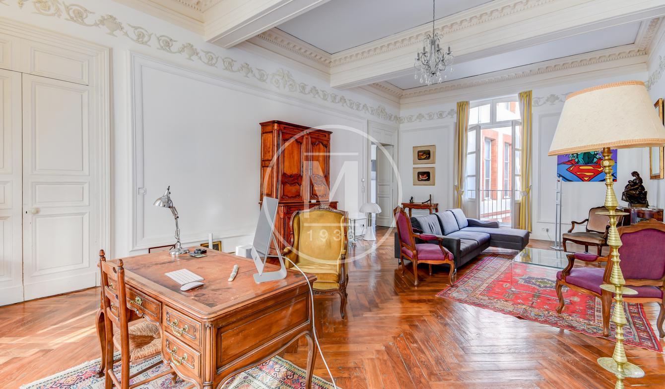 Apartment Toulouse