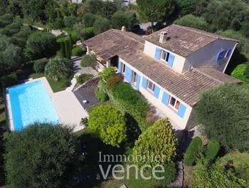 Villa 6 pièces 151 m2