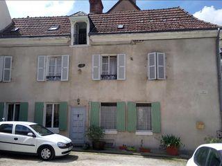 Maison Graçay (18310)