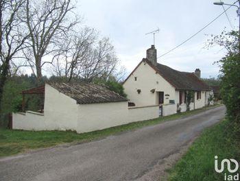 maison à Saint-Martin-le-Mault (87)