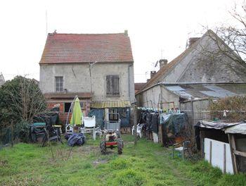 maison à Acy-en-Multien (60)
