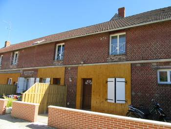 Appartement 3 pièces 43,7 m2