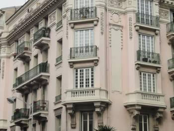 Appartement 4 pièces 88,51 m2