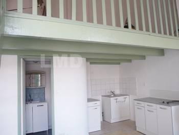 Studio 31,31 m2
