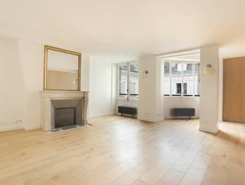 Appartement 4 pièces 111,04 m2