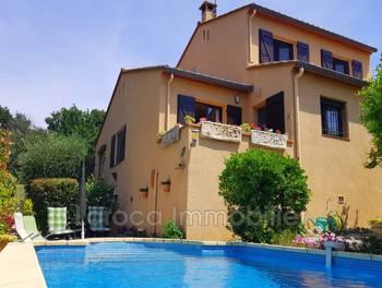 Villa 5 pièces 116 m2