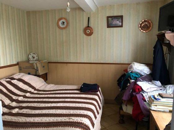 Vente maison 5 pièces 136,36 m2
