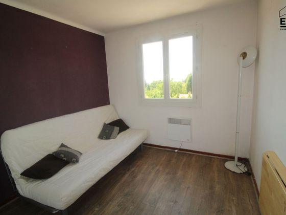 Vente appartement 3 pièces 48,3 m2