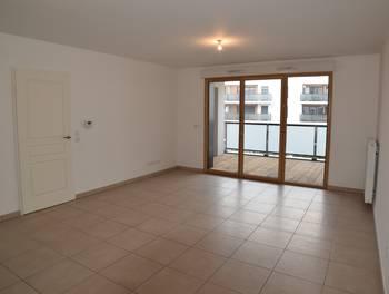 Appartement 3 pièces 65,49 m2