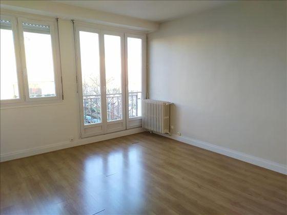 Location appartement 2 pièces 47,55 m2