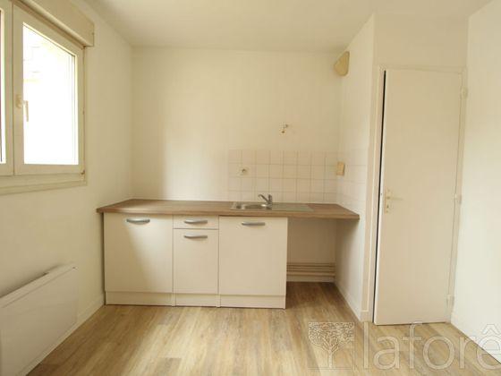 Vente appartement 4 pièces 85,92 m2