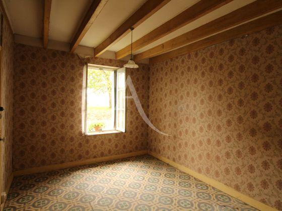 Vente maison 2 pièces 67,78 m2