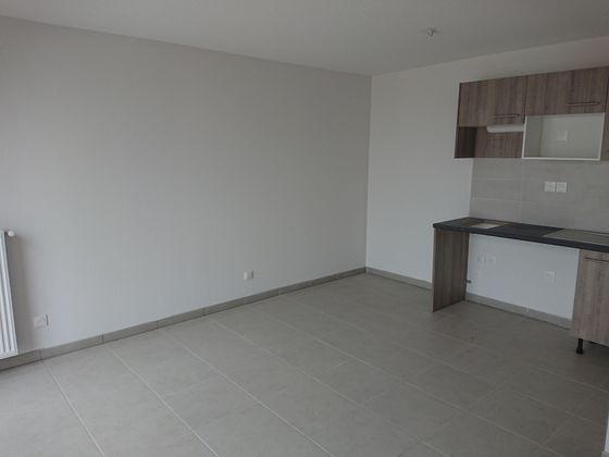 Location appartement 2 pièces 40,15 m2