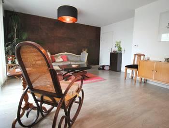 Appartement 3 pièces 58,7 m2