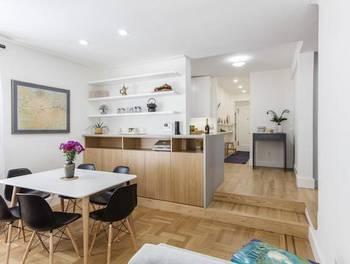 Appartement 3 pièces 76,5 m2