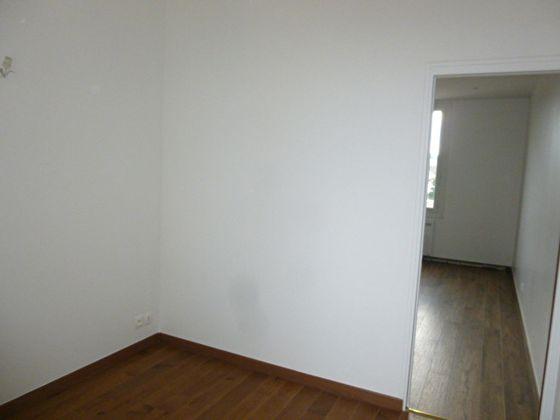 Location appartement 2 pièces 22,57 m2