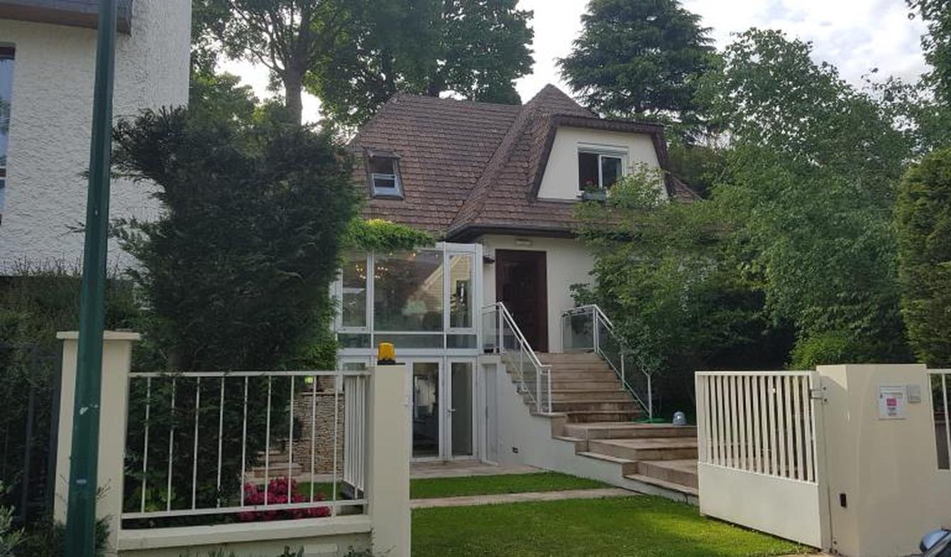Maison avec terrasse Marnes-la-Coquette