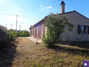 maison à Saverdun (09)