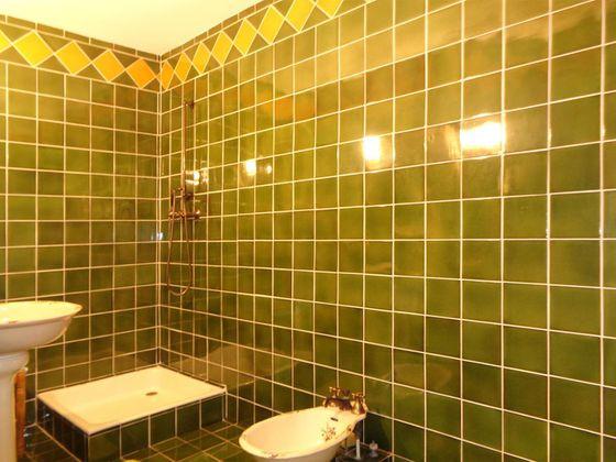 Vente villa 4 pièces 220 m2