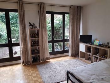 Studio meublé 28,37 m2