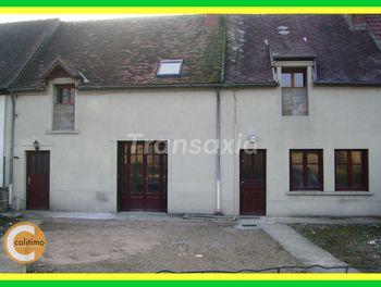 appartement à Saint-Pierre-le-Moûtier (58)