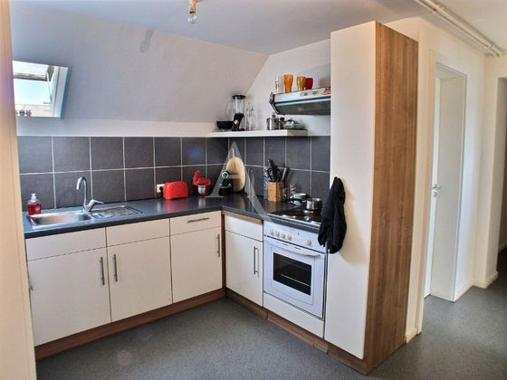 Vente appartement 3 pièces 81,8 m2