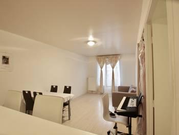 Appartement 2 pièces 46,02 m2