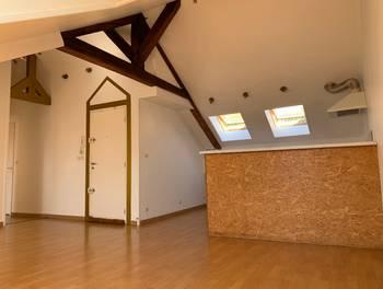 Appartement 4 pièces 60,17 m2