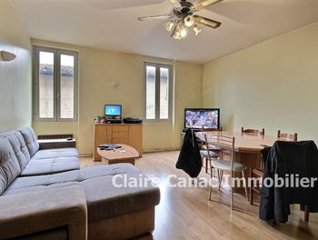 appartement à Lavaur (81)