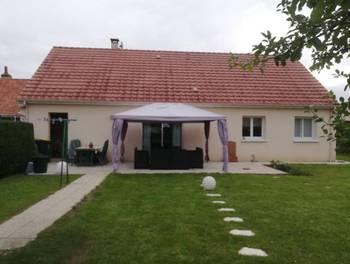 Maison 3 pièces 90,13 m2