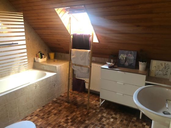 Location maison 4 pièces 85,18 m2