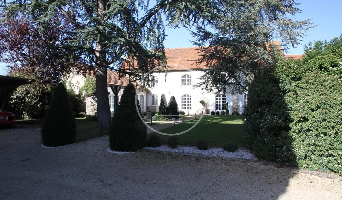 Maison avec piscine et terrasse Poitiers