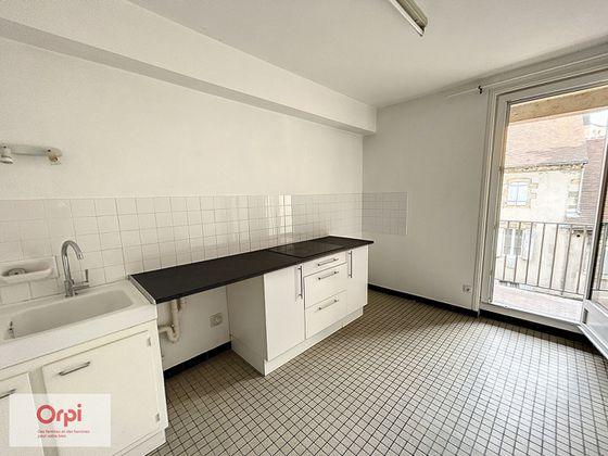 Location appartement 3 pièces 94,63 m2