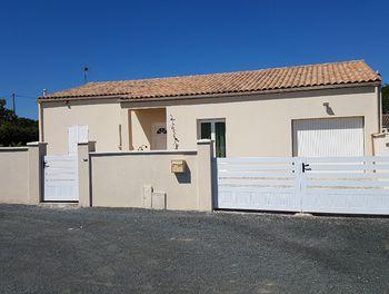 maison à Mazeray (17)