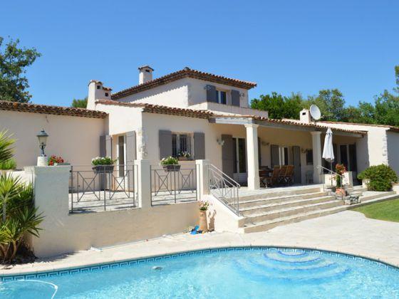 vente Maison 9 pièces 270 m2 Roquefort-les-Pins