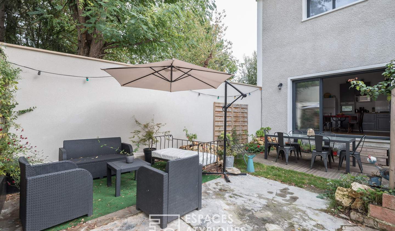 Maison Neuilly-Plaisance