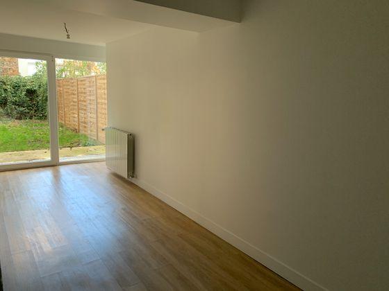Location appartement 7 pièces 140 m2