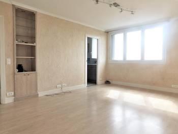 Appartement 3 pièces 52,31 m2