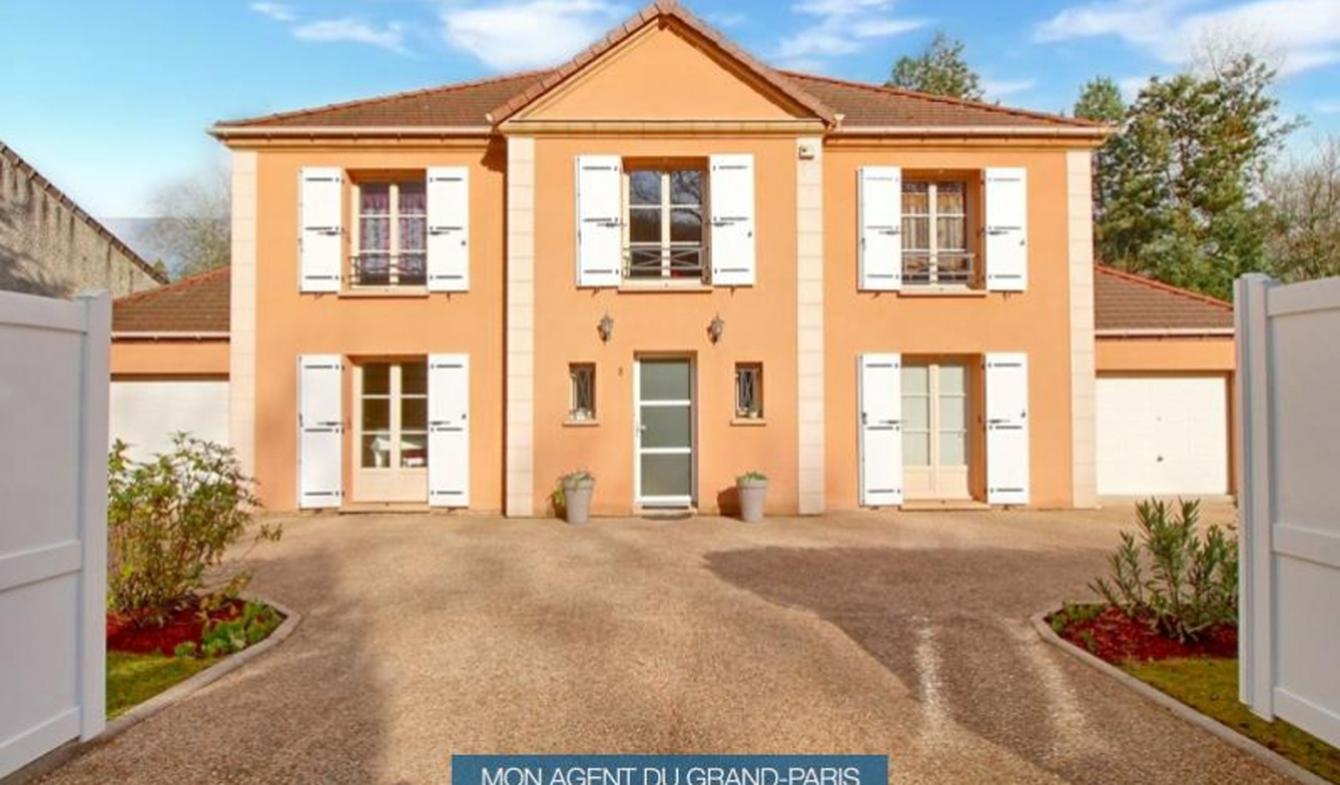 Maison avec terrasse Gif-sur-Yvette