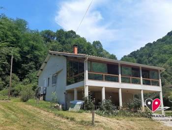 Maison 6 pièces 154,84 m2