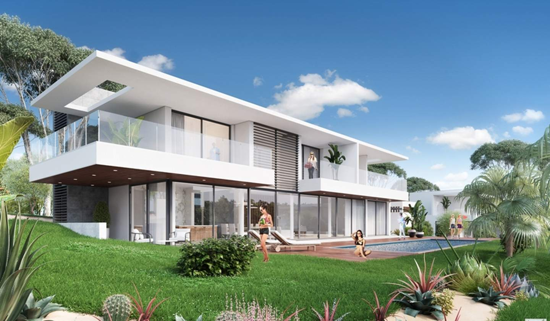 Villa avec piscine et jardin Saint-raphael