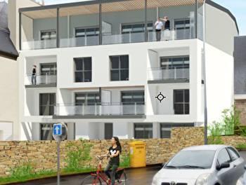 Appartement 3 pièces 78,12 m2