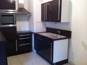 Appartement 3 pièces 54,96 m2