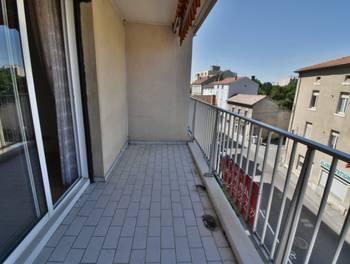 Appartement 2 pièces 62,49 m2