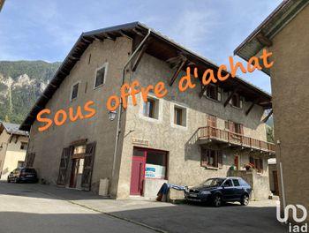 maison à Termignon (73)
