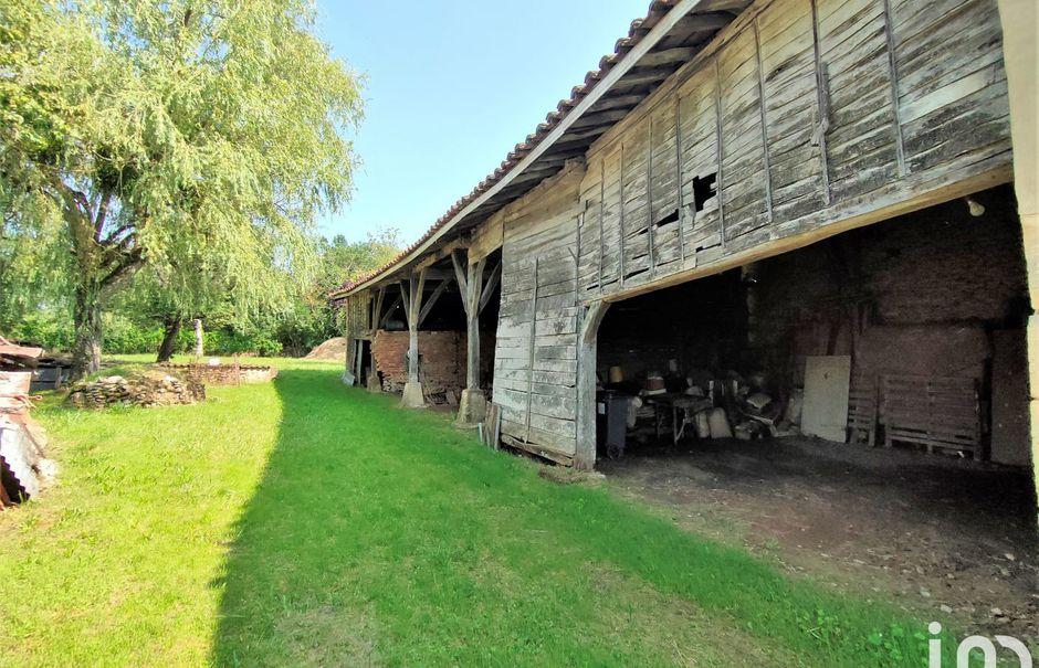 Vente maison 7 pièces 113 m² à Soulaines-Dhuys (10200), 35 000 €