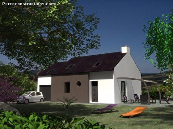 Vente maison 87,17 m2