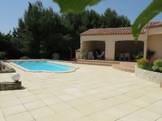 Vente villa 6 pièces 136 m2