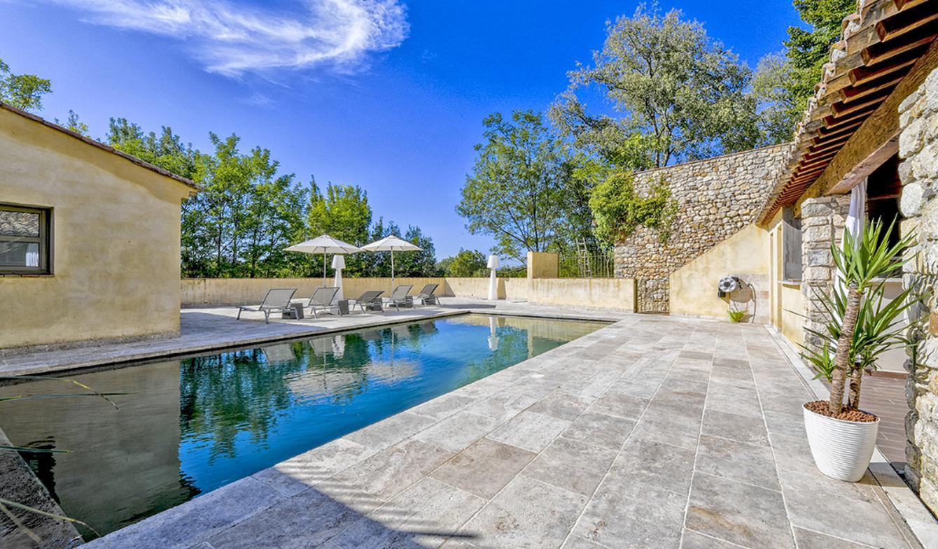 Maison avec piscine Ales