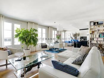 Appartement 2 pièces 84,33 m2